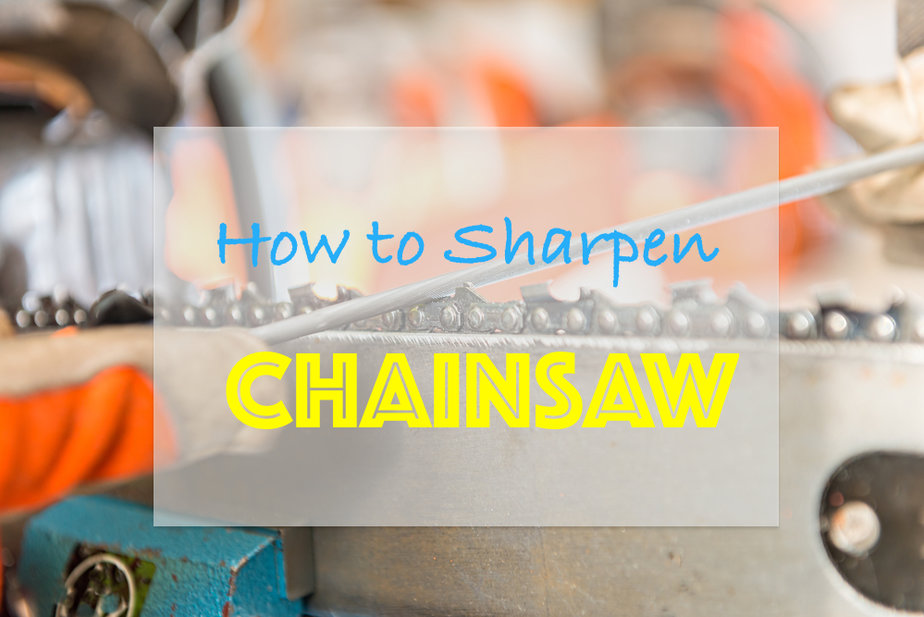 how to sharpen a chainsaw chain the right way in 5 easy steps rh letswood com timber tuff manual bar-mount chainsaw sharpener timber tuff electric chainsaw sharpener manual